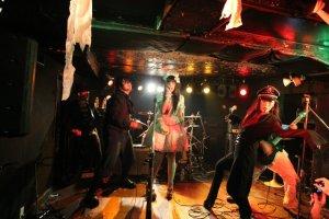 LK Japan Tour 2011