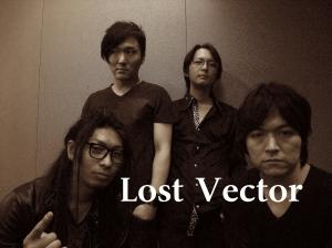 2013 Lost Vector