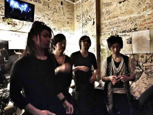 backstage 2
