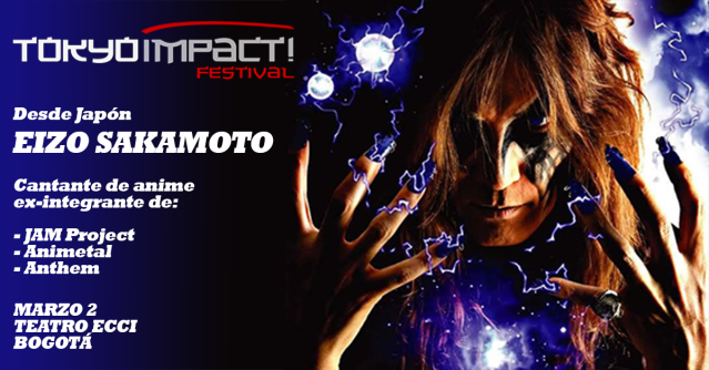 Tokyo Impact! Festival