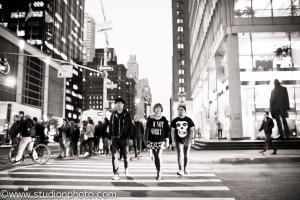 Manhattan (NYC).