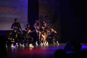 StronGer (Colombia)- Ganadores categoría baile