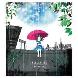 single_larc en ciel_everlasting_limited edition