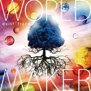 WORLD MAKER_Limited