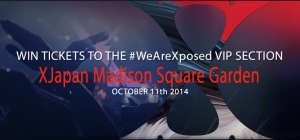 XJapan-WeAreXPosed-Promo