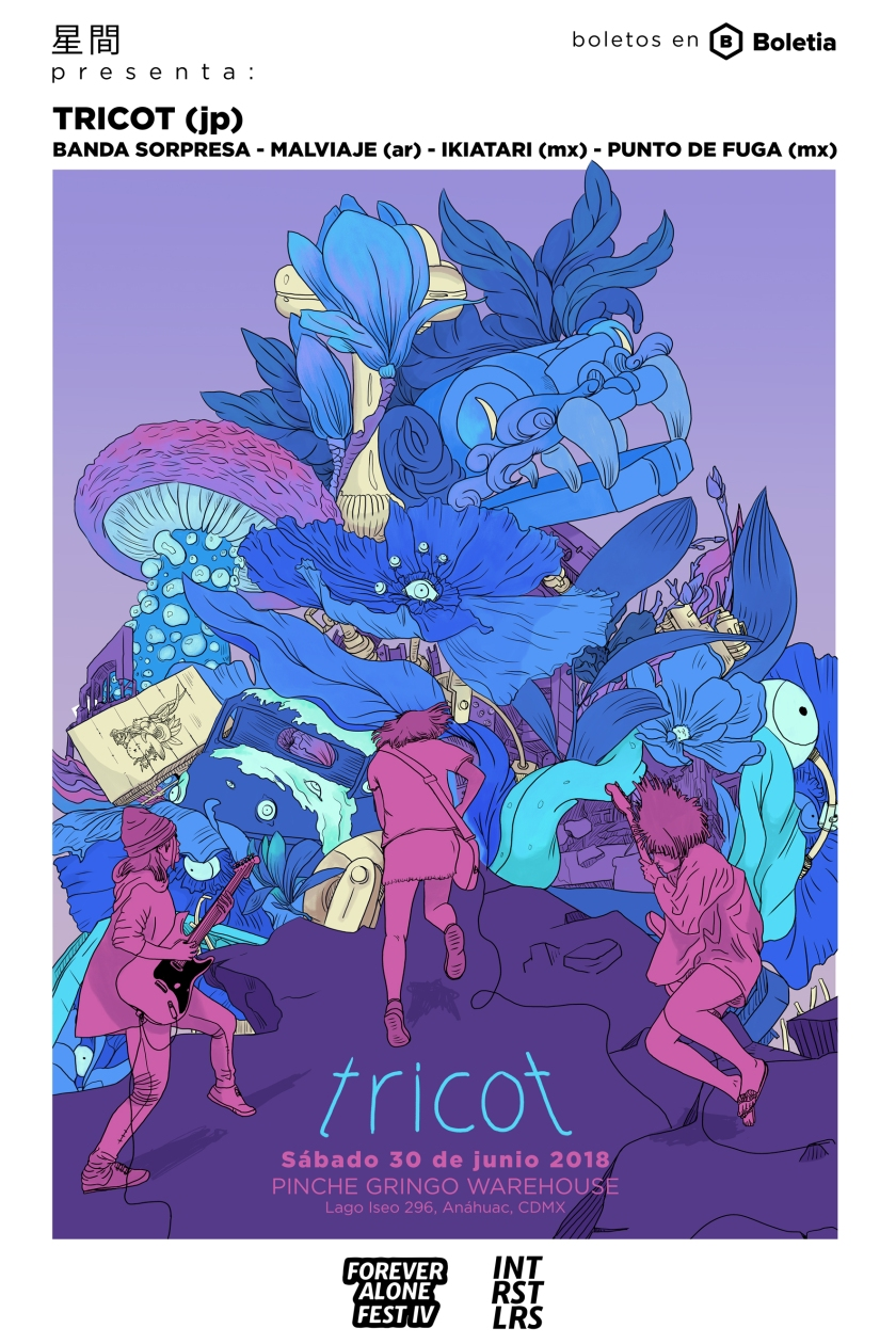 tricotinfo